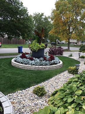 Fennash garden designs