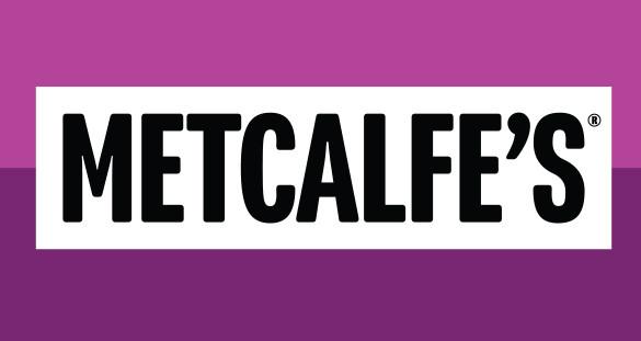 Metcalfes