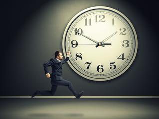 Учет рабочего времени в 1С:Документообороте