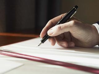 Президент РФ подписал закон об усилении наказания за ошибки бухгалтеров