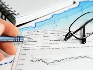 Финансовый анализ для своей организации: одним кликом с помощью 1С