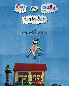 Poster Fif° El Gato Volador.jpg