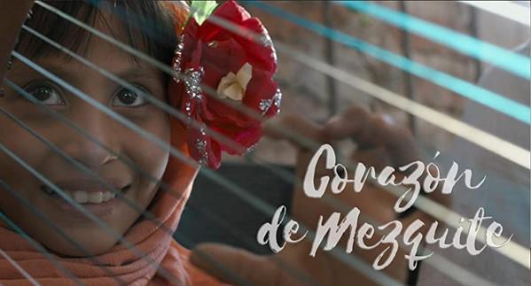 Trailer Corazón de Mezquite