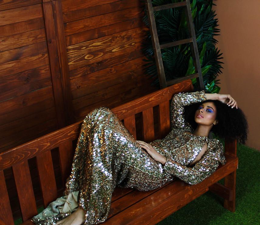 Photographer @LeiPhillips  Model @Justygirll Justice Myles Mua @Roopmannmakeup