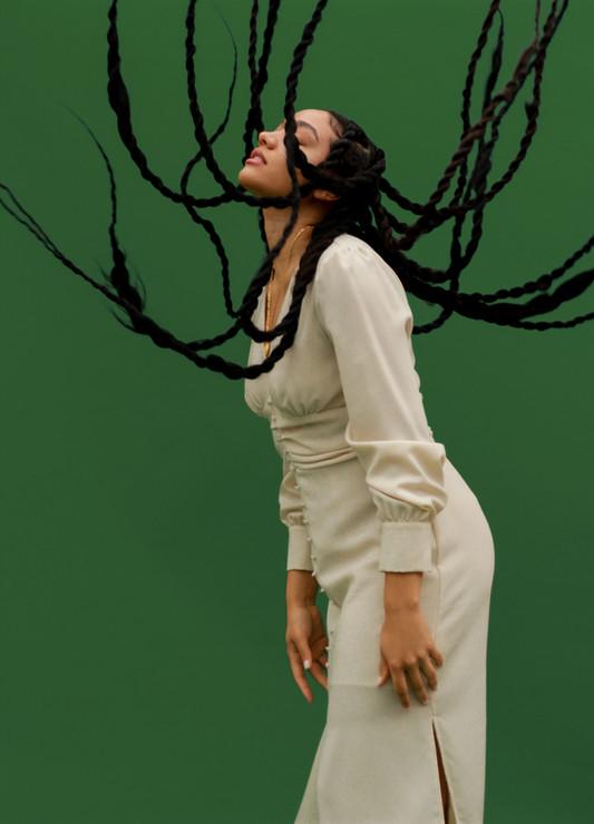 Photographer @LeiPhillips  Model @Elusivedande Alyssa Leyen