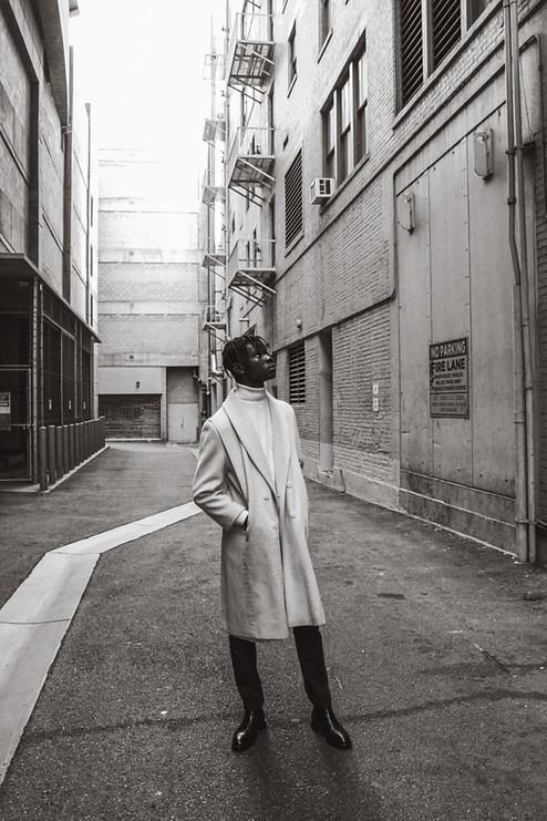 Photographer @LeiPhillips  Model @alex.dapa