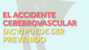 Los principales factores de riesgo de un ACV