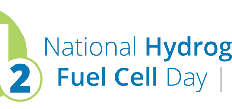 TechScale Solutions Celebrates National Hydrogen & Fuel Cell Day