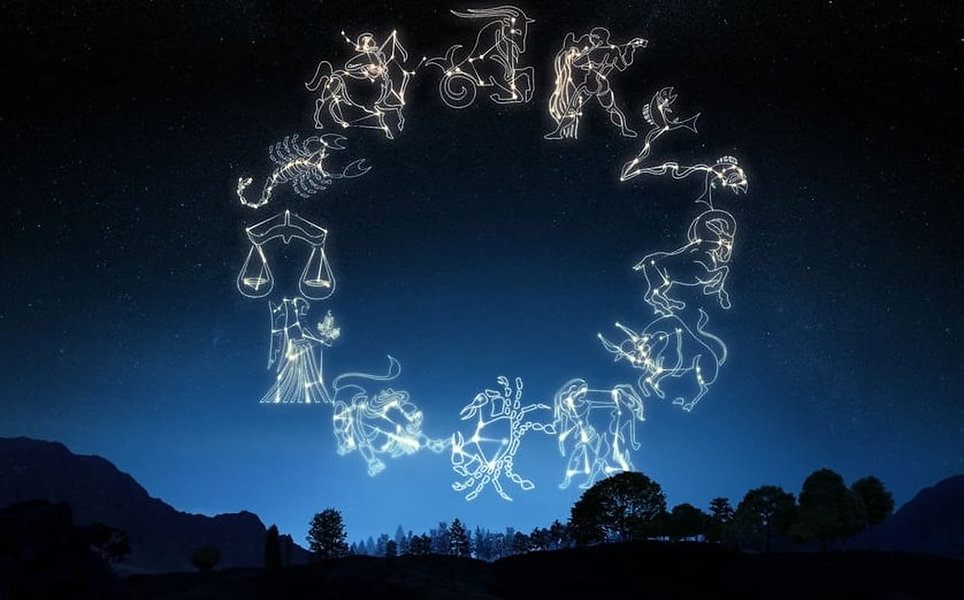 Thème astral, astrologie, reflet astral, planètes