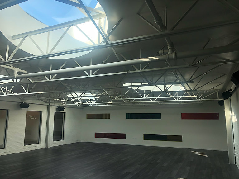 Alloy Loft event Space 2021 2022 Philly