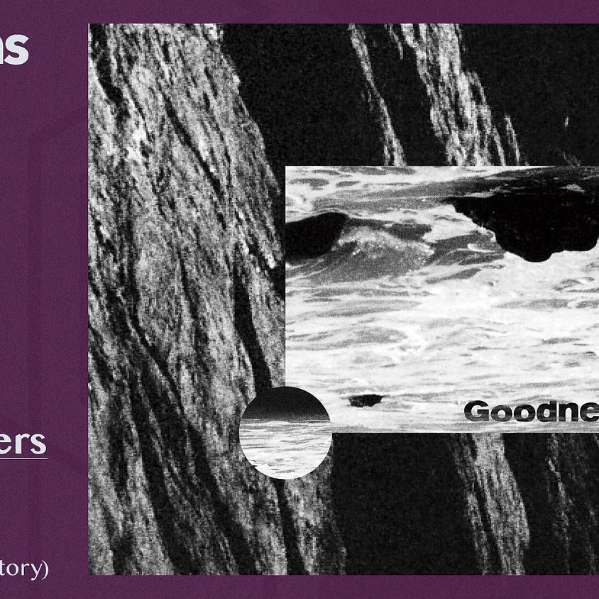 Goodness x Dimensions Festival: Zenker Brothers, Danielle