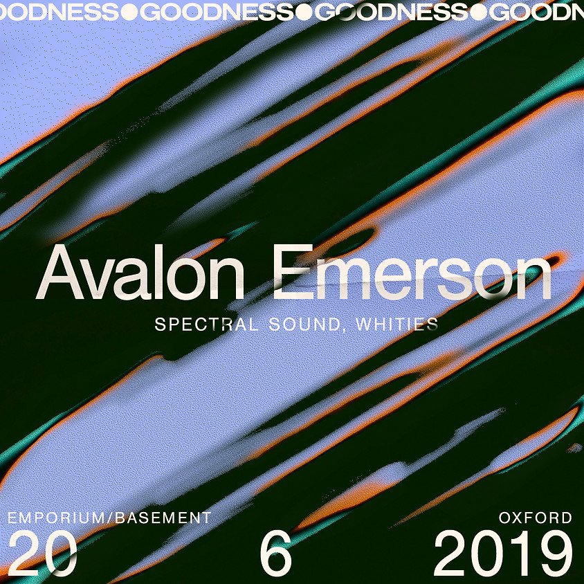 Goodness: Avalon Emerson & more