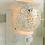 Thumbnail: Reflection Glass Pluggable Melt Warmer