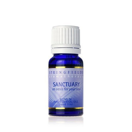 Sanctuary Essential Oil Blend
