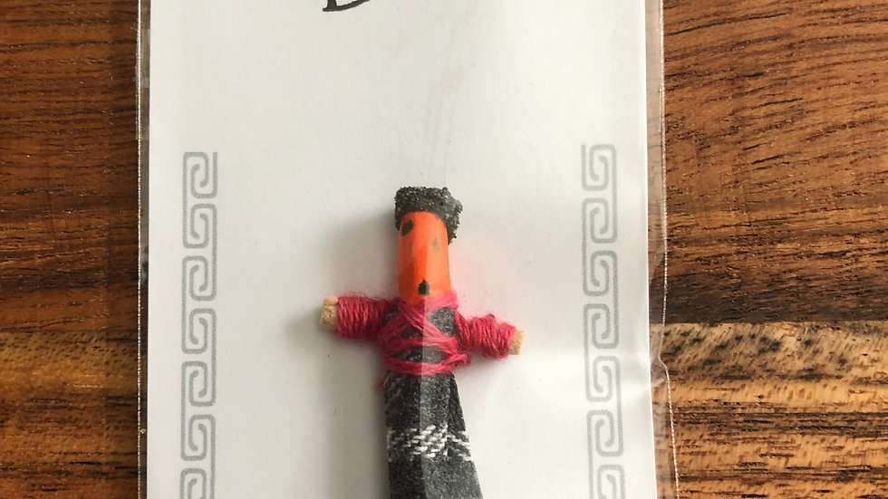 Worry Doll Small
