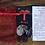 Aries Zodiac Crystals Set - Evoking Serenity
