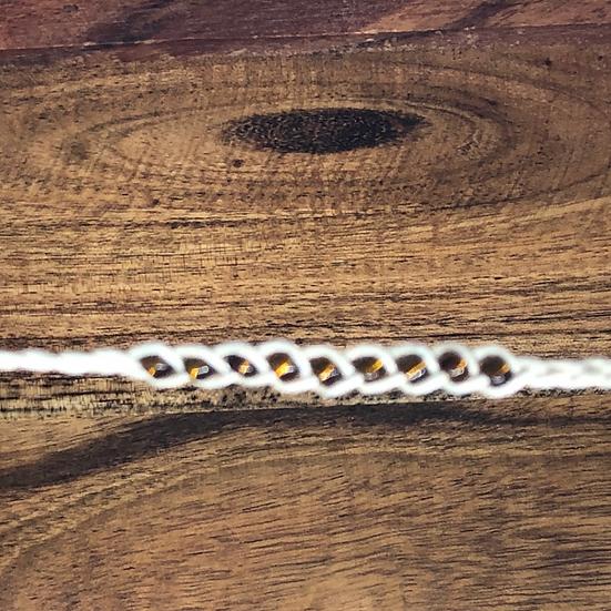De-Stress Wish Bead Bracelets - LMG Rocks and Crystals