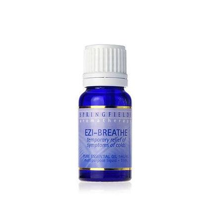 Ezi-Breathe Springfields Essential Oil Blend 11ml