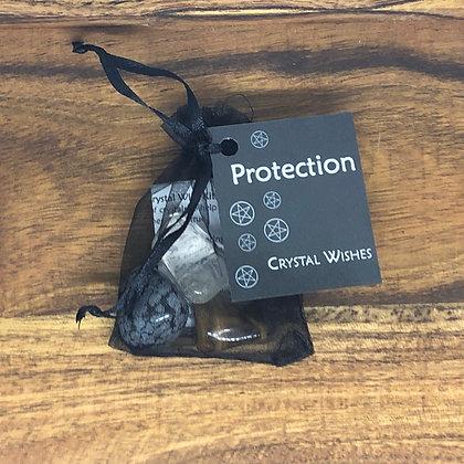 Protection Crystal Wish Kit - Evoking Serenity
