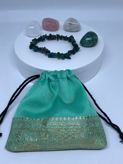 Goddess Crystals Set