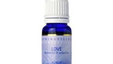 Love Springfields Essential Oil 11ml