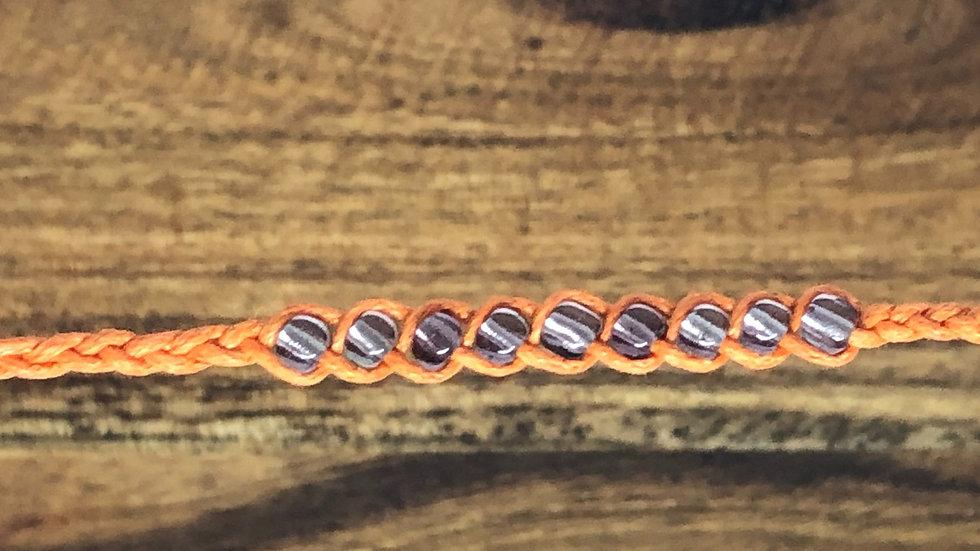 Money Wish Bead Bracelets - LMG Rocks and Crystals