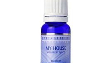 My House Springfields Essential Oil Blend 11ml