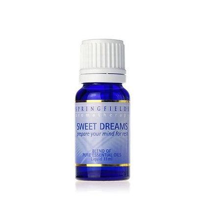 Sweet Dreams Springfields Essential Oil Blend 11ml