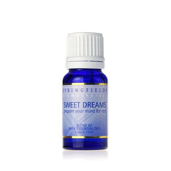 Sweet Dreams Springfields Essential Oil Blend 11ml