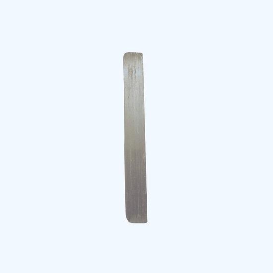 Selenite stick medium - LMG Rocks and Crystals