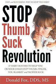 Thumbsuck book