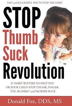 Thumbsuck book
