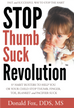 New Book Helps With The Damaging Habit of Thumb Sucking