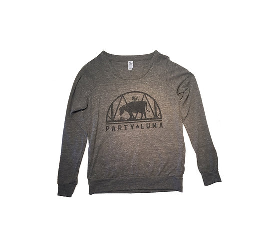 Partyluma Womens Sweater
