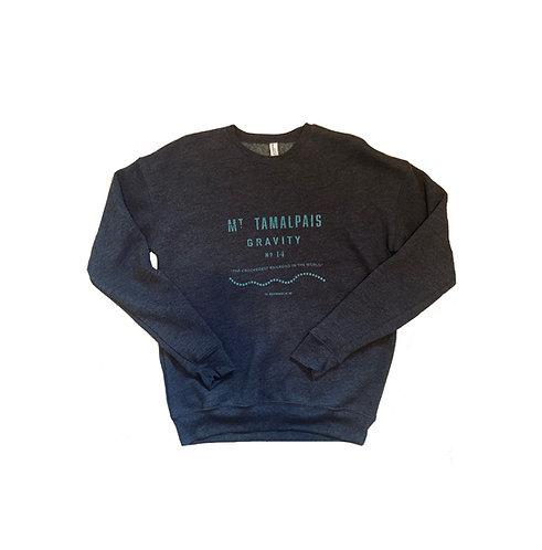 Gravity Crew Sweater