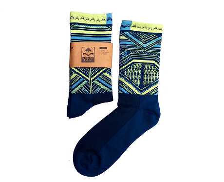Forest Sock