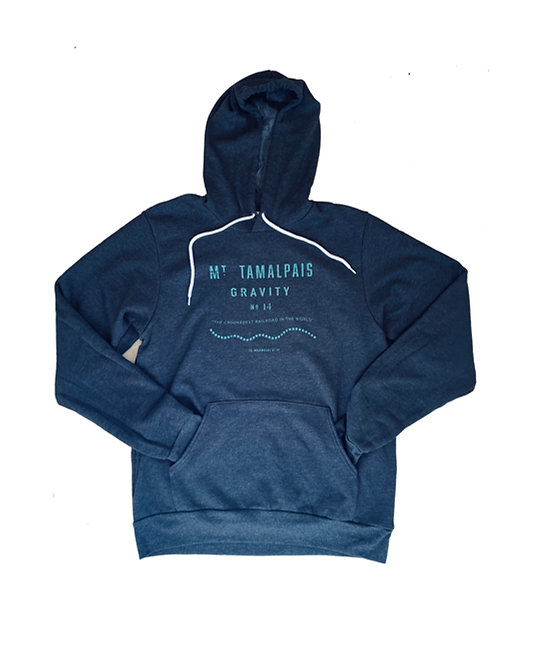 Gravity Hoodie Pull Over