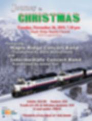 MRCB 2019 Fall Poster Journey to Christm