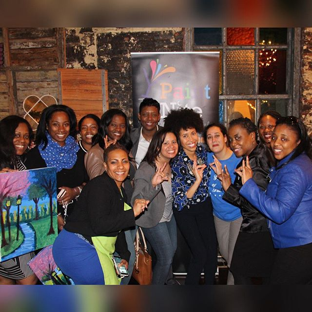 #fbf NY Zetas! The sisterhood. Sorors from AAYZ, SKZ, TGZ, SKZ, KEZ, SNZ, DMZ, representing! Thank y