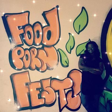 #FoodPornFestBK