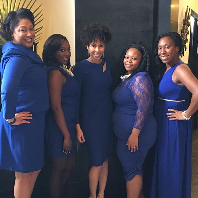 #ZetaPhiBetaSororityInc #DowntownNYCZetas #AAYZ #FoundersDayLuncheon #Downstate #J16 #96years #1920