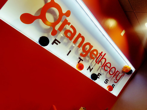 I Tried OrangeTheory Fitness...And I Didn't Die.
