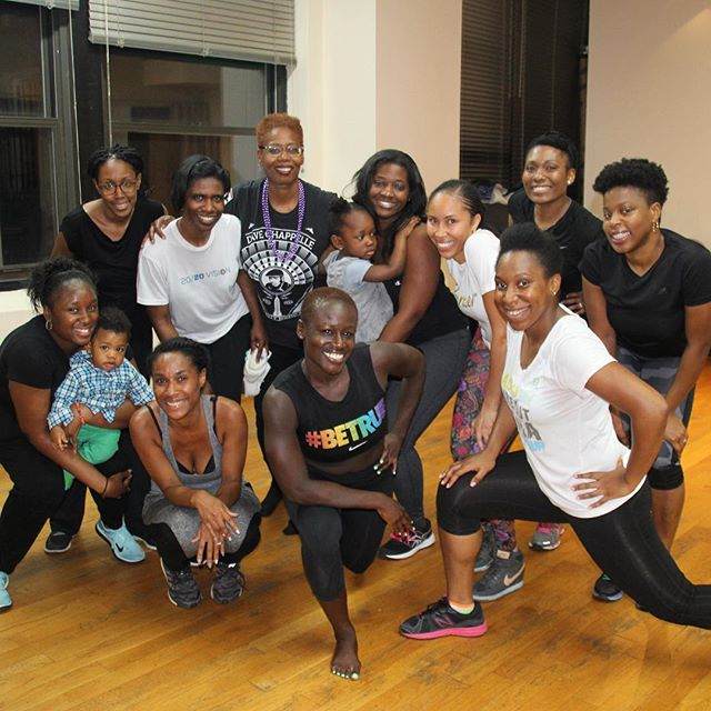 FAB Carnival Bootcamp_ Fit. FINER. Fabulous. class yesterday with _coachcassfit