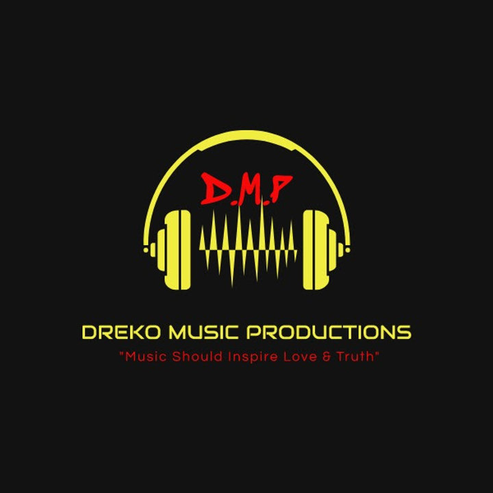 DreKo Music Productions LLC Logo