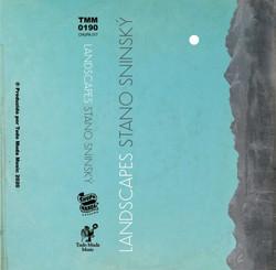 Stano Sninský - Landscapes