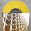 """Thumbnail: Transistorm - vinil 7"""" amarelo (2016)"""