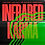 """Thumbnail: The Rise and Fall of Ice-Pick Lobotomy - """"Infrared Karma"""" - cassette"""