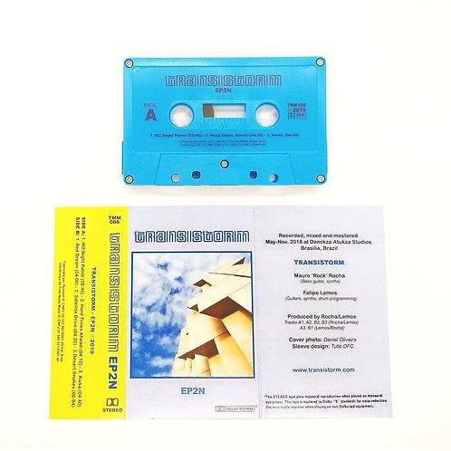 "Transistorm - ""EP2N"" - K7"