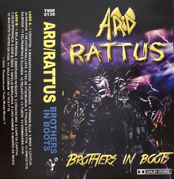 A.R.D. / Rattus - Brothers in Boots