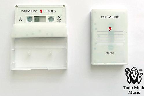 "Tartamudo - ""Respiro"" - cassette"